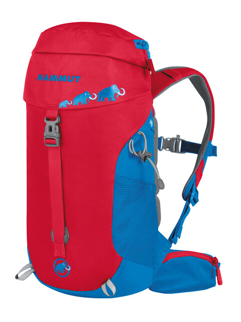 Mammut First Trion Backpack 18l imperial/inferno